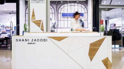 Shani Jacobi Jewelry