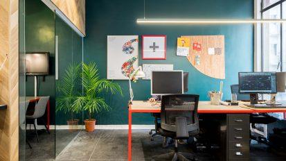 EN Studio Office